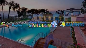 Villaggi Turistici - Network Sardegna, Puglia e Salento